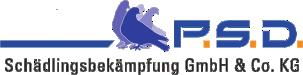 P.S.D. Schädlingsbekämpfung GmbH & Co. KG Logo